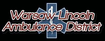 warsaw lincoln ambulance district