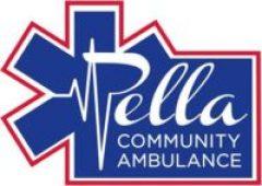 pella community ambulance