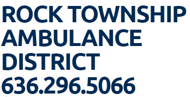 rock township ambulance district - arnold