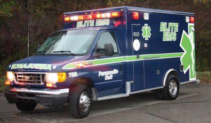 elite ems inc