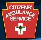 citizens' ambulance service-west pike station