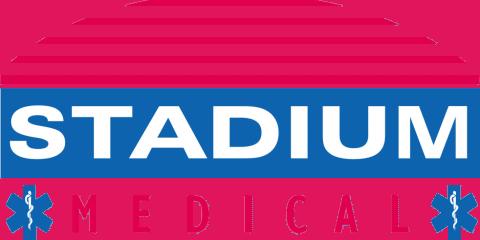 stadium medical inc