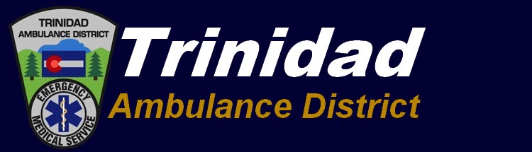trinidad ambulance district