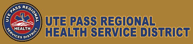 ute pass regional ambulance district