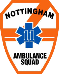 nottingham ambulance squad inc