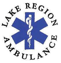 lake region ambulance service