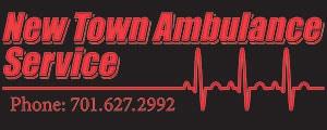 new town ambulance service