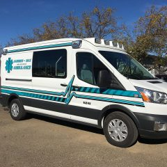 garrison-max ambulance dist.