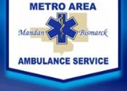 metro ambulance sub station - mandan