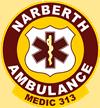 narberth ambulance