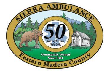 sierra ambulance services inc