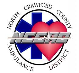 north crawford county ambulance district