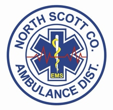 north scott ounty ambulance districtc