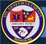 ste. genevieve county ambulance district