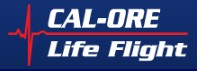 cal-ore life flight - eureka