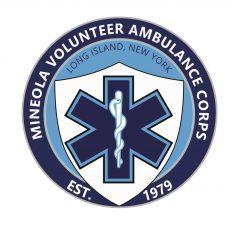 mineola volunteer ambulance