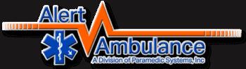 alert ambulance service inc
