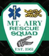 mount airy rescue squad, inc.