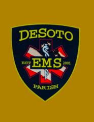 desoto parish ems