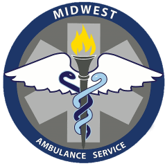 midwest ambulance services