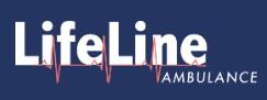 lifeline ambulance - lincoln park