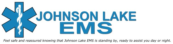 johnson lake ems