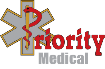 priority medical transport - kearney