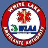 white lake ambulance authority