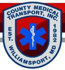 county medical transport, inc.