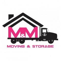 m & m moving & storage