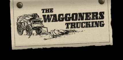 waggoners trucking