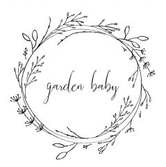 garden baby