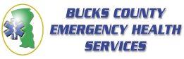 bucks county emergency health services