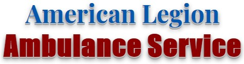 american legion ambulance - main office
