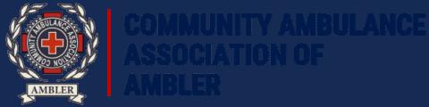 community ambulance association of ambler