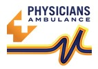 physicians ambulance - warren