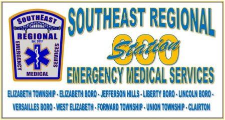 jefferson hills area ambulance
