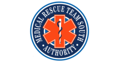medical rescue team south authority