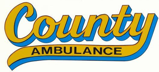 county ambulance service