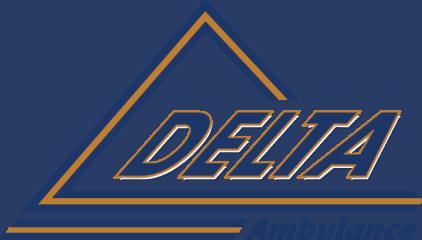 delta ambulance