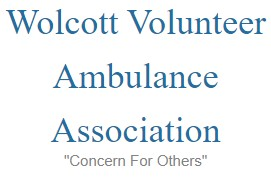 wolcott volunteer ambulance