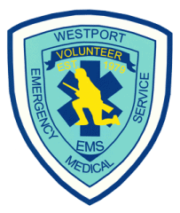 westport volunteer emergency medical service (wvems)