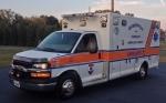 gilbertsville ambulance