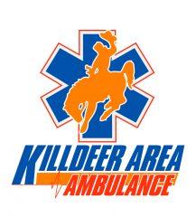 killdeer area ambulance