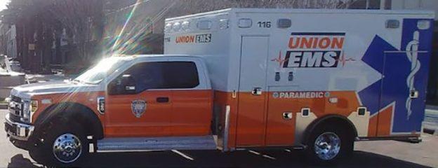 union emergency medical services - waxhaw