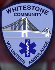 whitestone community volunteer ambulance service