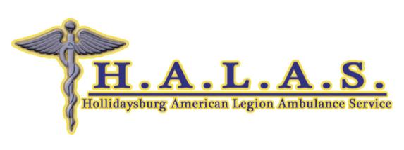 hollidaysburg american legion ambulance service