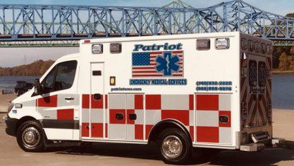 mts ambulance services
