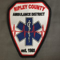 ripley co ambulance
