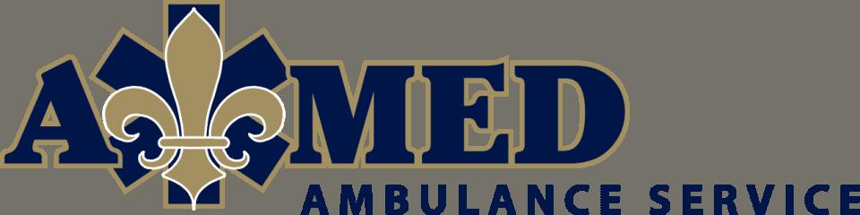 a-med ambulance service